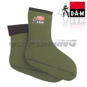 Neoprene Socks Deluxe