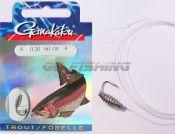 LS 3610N Trout Spiral