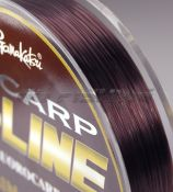 G-Line Carp Fluorocarbon - Dark Brown