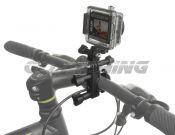Action Camera Splash