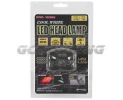 челник Cool White LED Head Lamp SPHL150RU