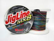 JIG LINE MX8