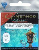куки G - Method Pole Competition